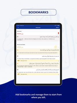 Multi Language Quran: Holly Quran in Your Language Screenshot 14