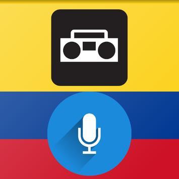 Radio Vida Nueva Barraquilla Gratis En vivo poster