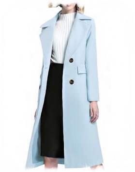 Ladies Coat Designs screenshot 1