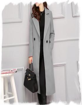 Ladies Coat Designs screenshot 2