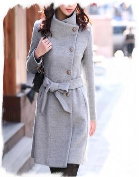Ladies Coat Designs screenshot 3