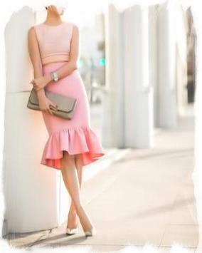 Pink Dress For Girl screenshot 4