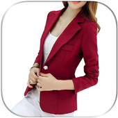 Suit Jackets For Women icon