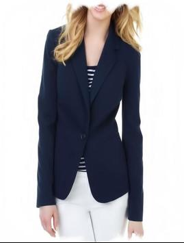 Suit Jackets For Women poster