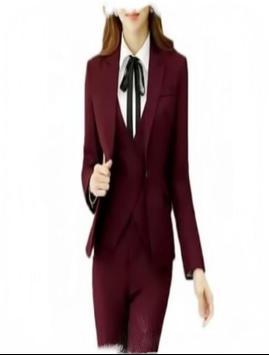 Suit Jackets For Women screenshot 2