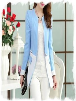 Suit Jackets For Women screenshot 4