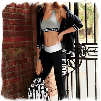 Sportswear For Women screenshot 2