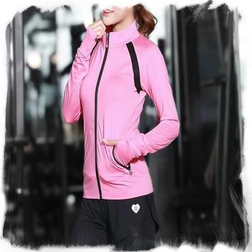Sportswear For Women screenshot 4