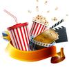 HD Series y Movie icono