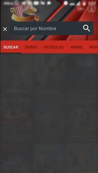HD Series y Movie Poster
