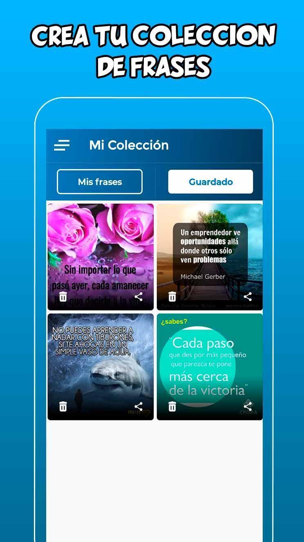 Frases Millonarias Frases Motivadoras Diarias Para Android