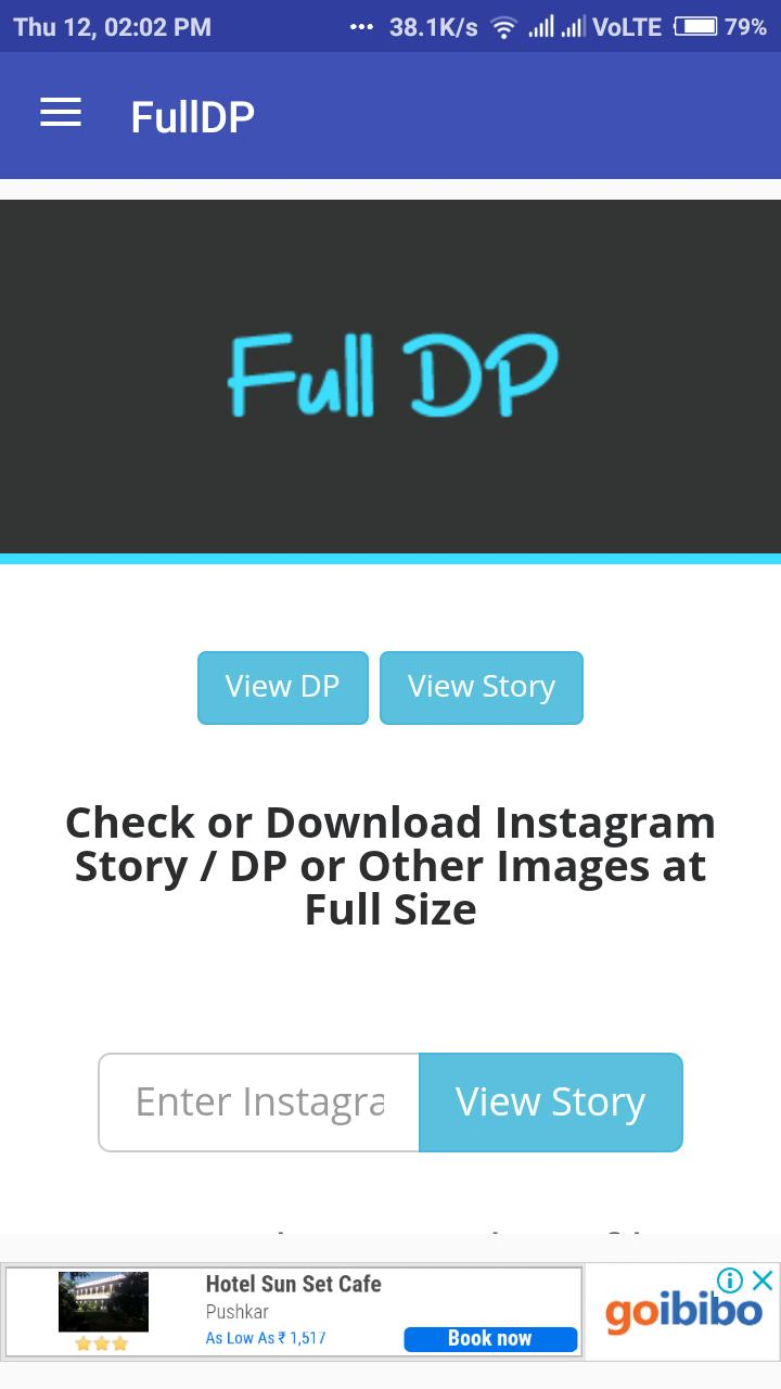 Full DP for Android - APK Download