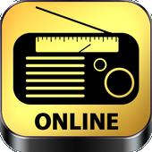 Radio Centro 97.7 FM - Radio Online icon