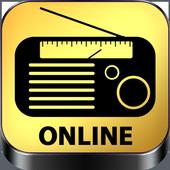 Radio SulAmerica Paradiso RJ - Radio Online icon