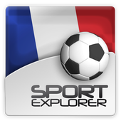 French Football Explorer icon