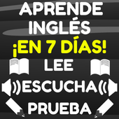 Spanish to English Speaking icon