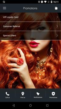 Vanity Hair Salon screenshot 3