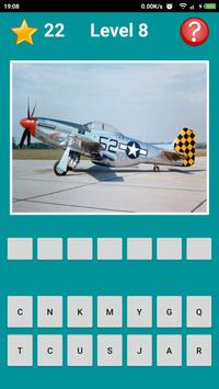 Quiz Aircraft screenshot 4