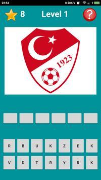 Quiz National Football Team screenshot 2