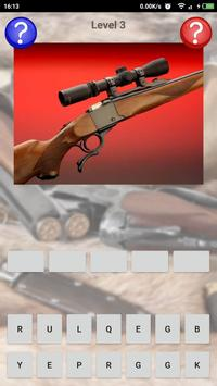 Quiz Shotgun screenshot 1