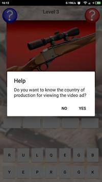 Quiz Shotgun screenshot 2