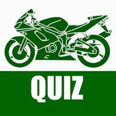 Quiz Motorcycles icon