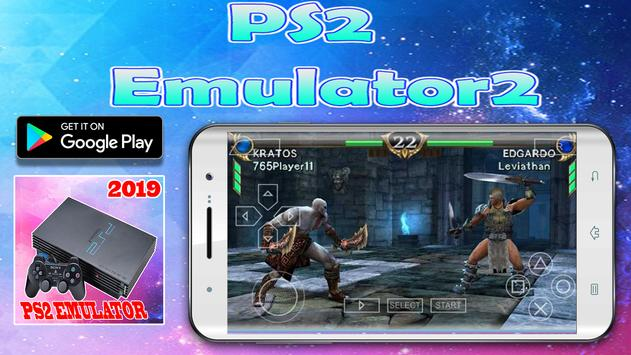 ps 2 emu for Android Game screenshot 3