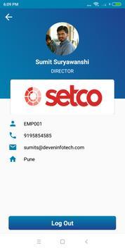 Setco screenshot 1