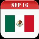 Mexico Calendar 2019 and 2020 APK Android