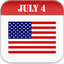 USA Calendar 2019 and 2020 APK Android