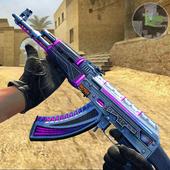 Gun Strike ikona