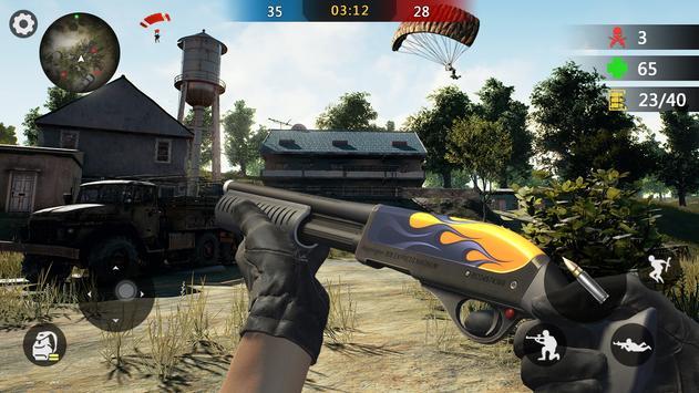 Gun Strike تصوير الشاشة 17