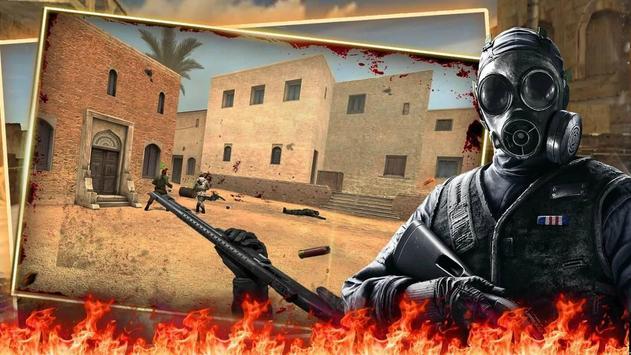 Gun Strike Ekran Görüntüsü 8