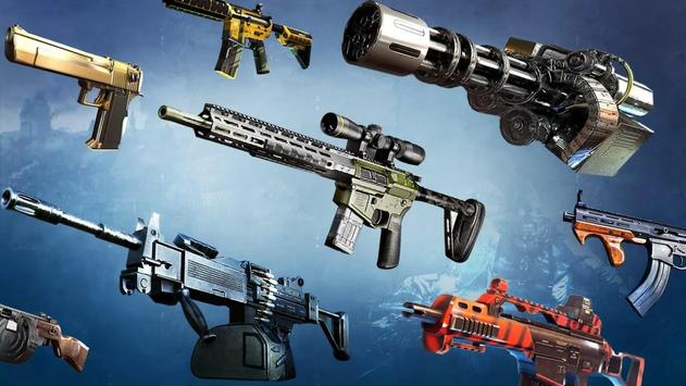 Gun Strike screenshot 11