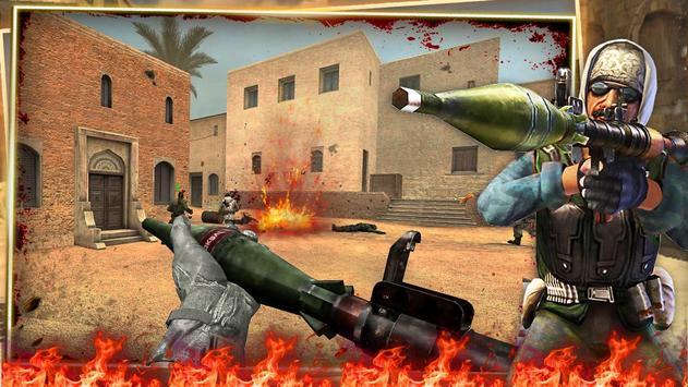 Gun Strike Ekran Görüntüsü 3