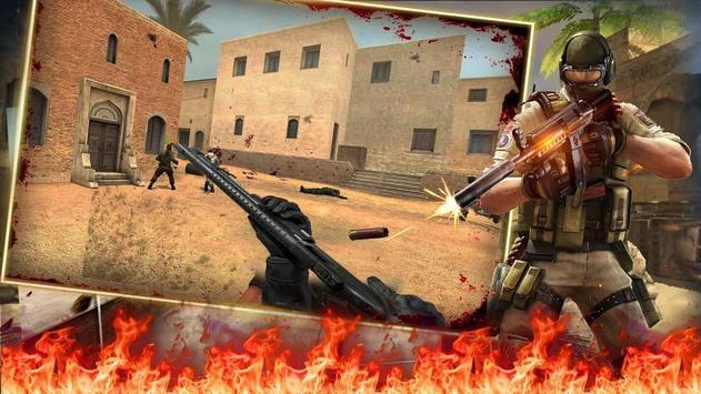 Gun Strike Ekran Görüntüsü 4