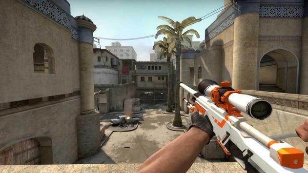 Gun Strike Ekran Görüntüsü 5