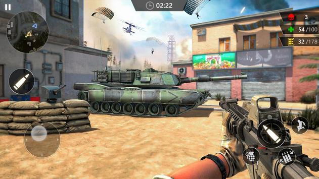 Gun Strike screenshot 7