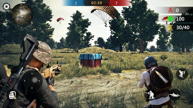 Gun Strike تصوير الشاشة 9