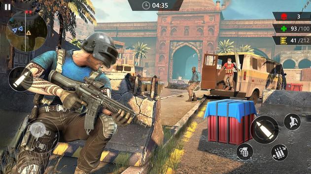 Gun Strike screenshot 9