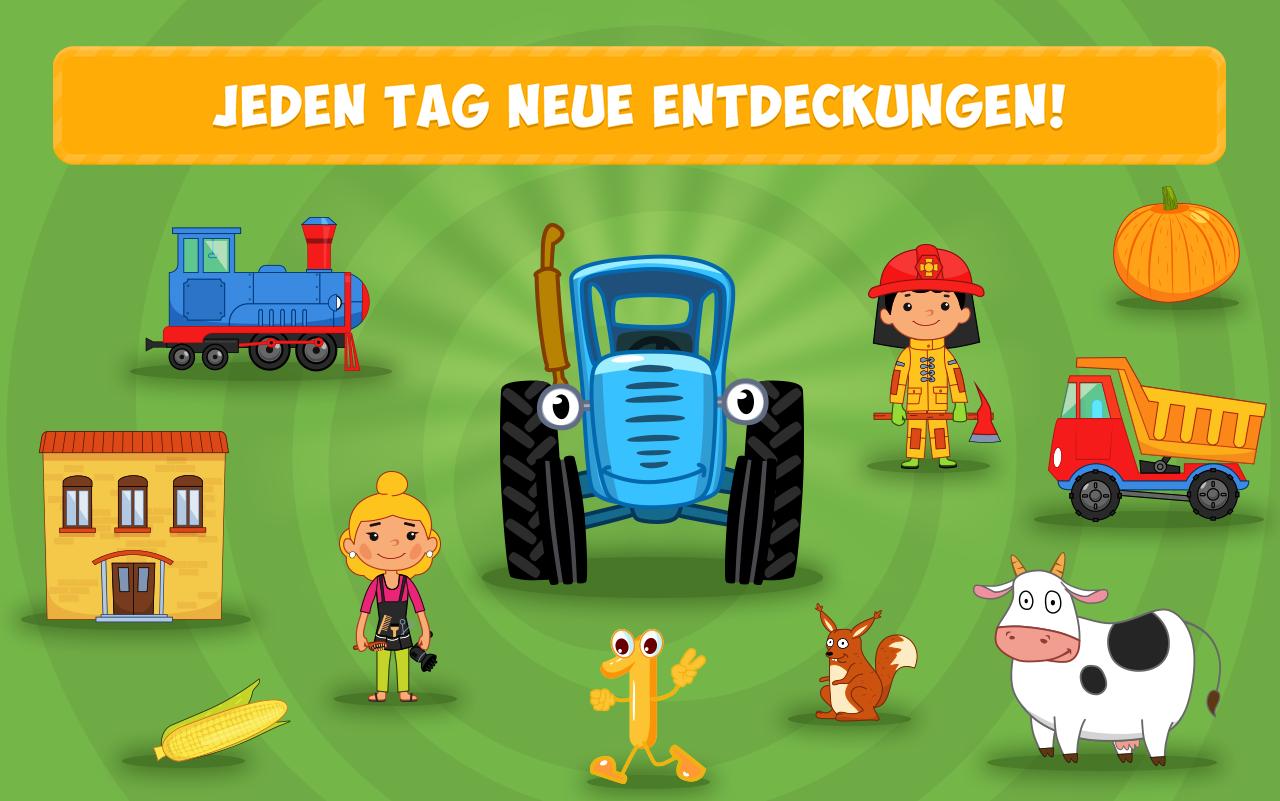 der blaue traktor vorschule spiele für kinder ab 2 apk 11