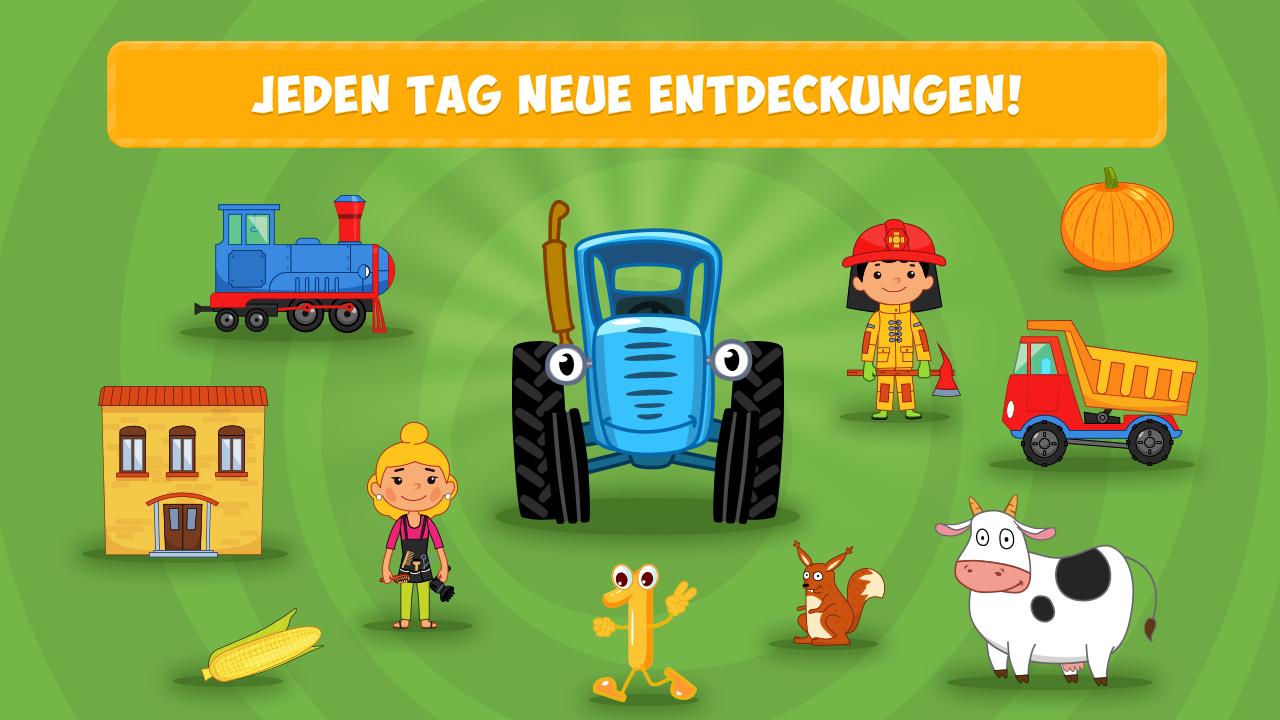 der blaue traktor spiele für kinder vorschule apk 112