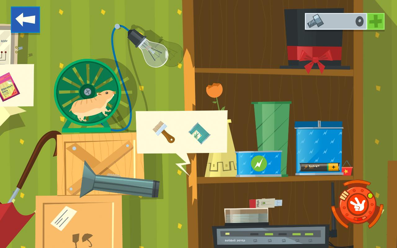 The Fixies Brain Quest App For Kids Kids Riddles For Android Apk Download