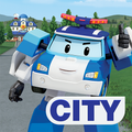 Robocar Poli Games: Children's games for boys and girls