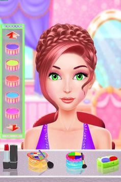 Bridesmaid Makeover Salon screenshot 3