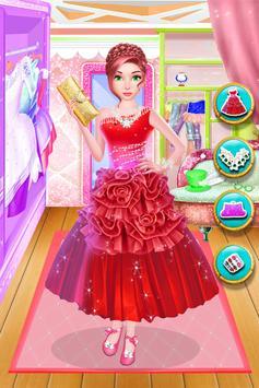 Bridesmaid Makeover Salon screenshot 4