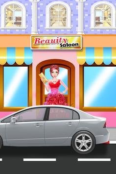Bridesmaid Makeover Salon screenshot 5