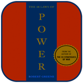 The 48 laws of power icon