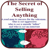 The Secret of Selling Anything icon