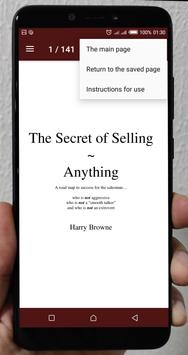 The Secret of Selling Anything screenshot 2